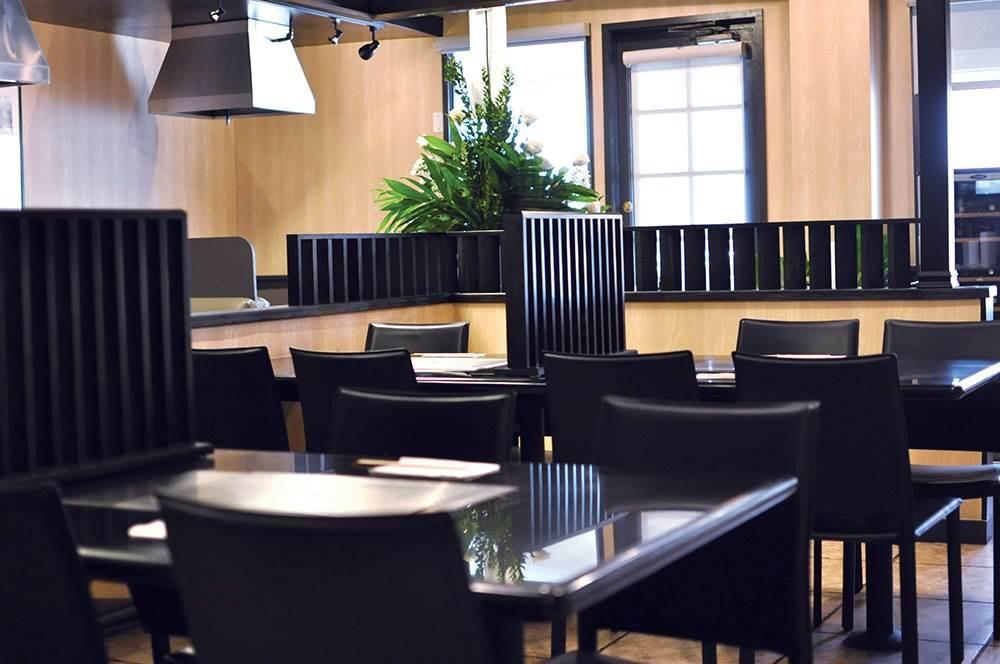 Yamaya tables and seats